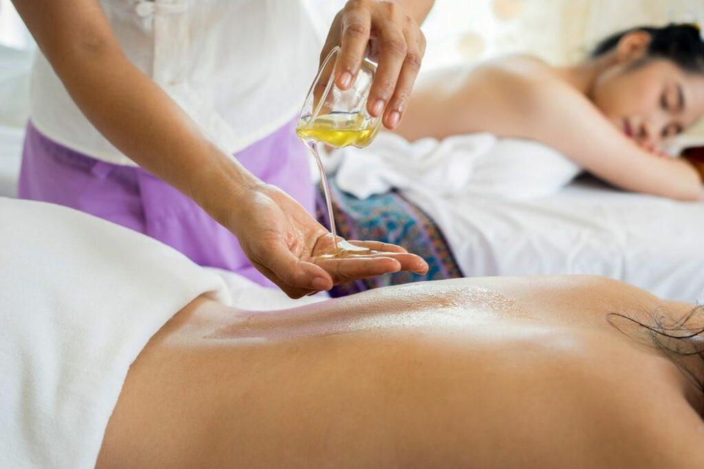 Les Meilleurs Centres de Massages à Tunis pour Hommes et Femmes