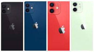 Apple iPhone 12 : Date de sortie, Prix, Fiche Technique et Actualité