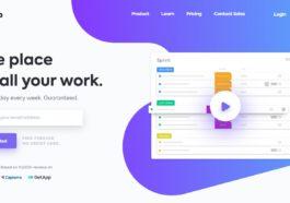 Gestion de projet : ClickUp, Gérez facilement tout votre travail !