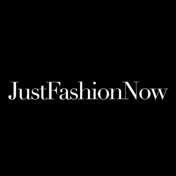 Test & Review : Logo Just Fashion Now