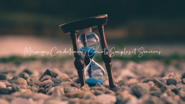 Liste : 59 Meilleurs Messages Condoléances Courts, Simples et Sincères