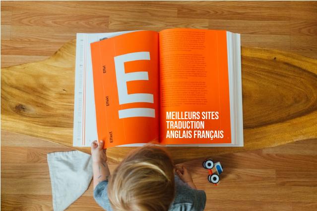 Meilleurs Sites de Traduction Anglais Français
