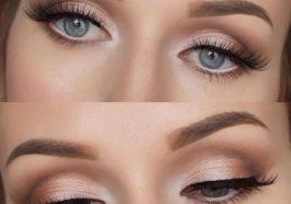Maquillage Yeux : +25 idées make-up pour sublimer vos yeux en 2021 (photos)