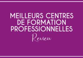 Les Meilleurs Centres de Formation Professionnelles en Tunisie 2021