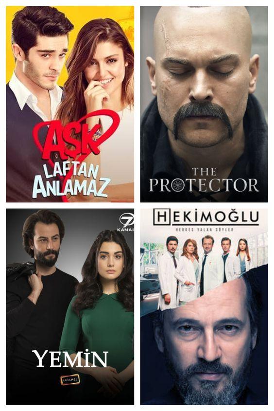 Meilleurs Sites pour regarder des Séries Turques en arabe (2021)
