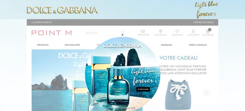 Point M Tunisie - Parfumerie Tunisie, vente de produit cosmétique en ligne Tunisie