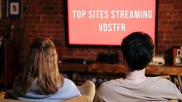 Top - 25 Meilleurs Sites de Streaming Vostfr gratuit