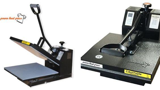 meilleures Presses à chaud en 2021 : PowerPress Datacenters Machine à Pression (38,1 x 38,1 cm Noir)