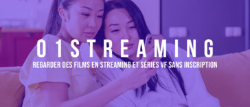 01streaming : Regarder des Films en Streaming et Séries VF Sans inscription