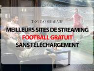 Top : 15 Meilleurs sites de Streaming football gratuit sans téléchargement (édition 2021)