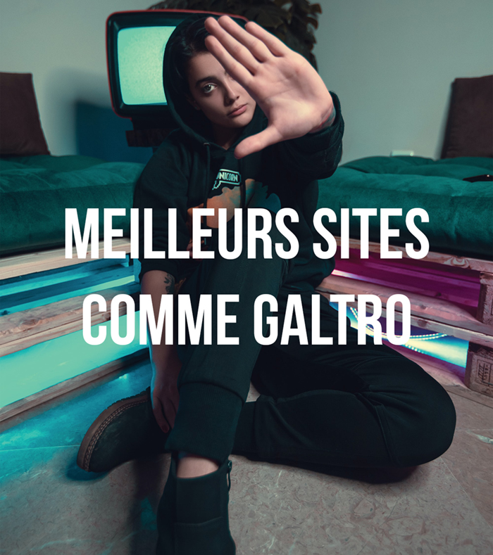 Meilleurs sites comme Galtro pour regarder en Streaming gratuit