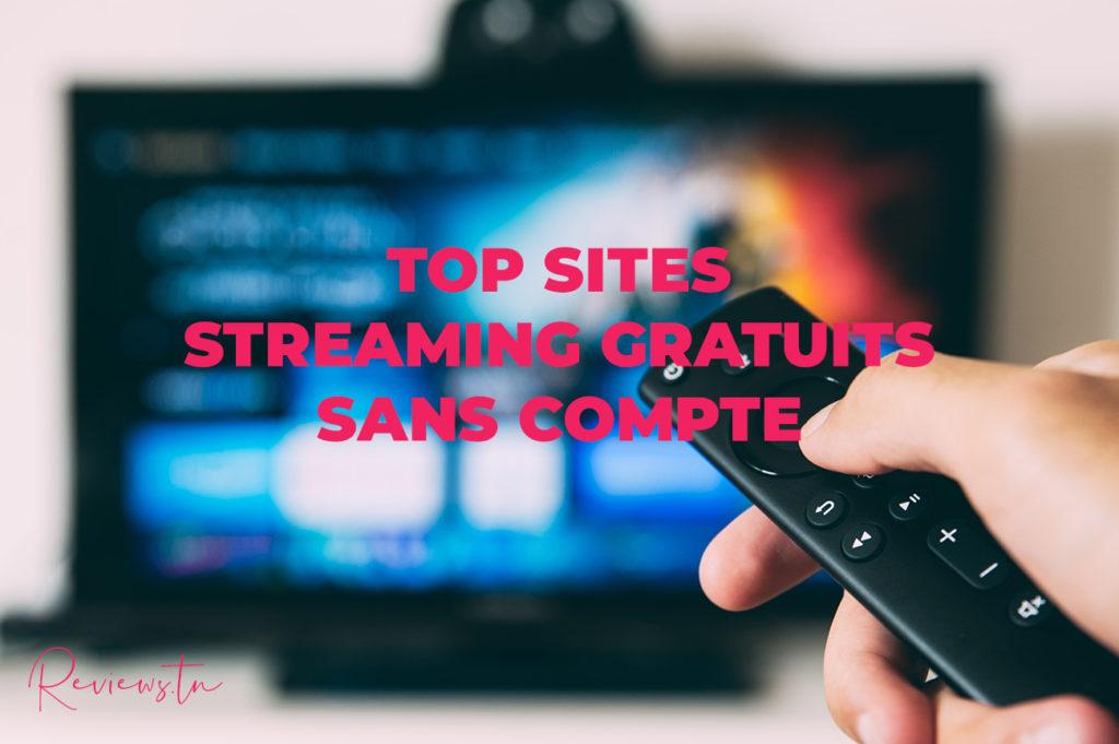 voir des films en streaming gratuit sans créer de compte