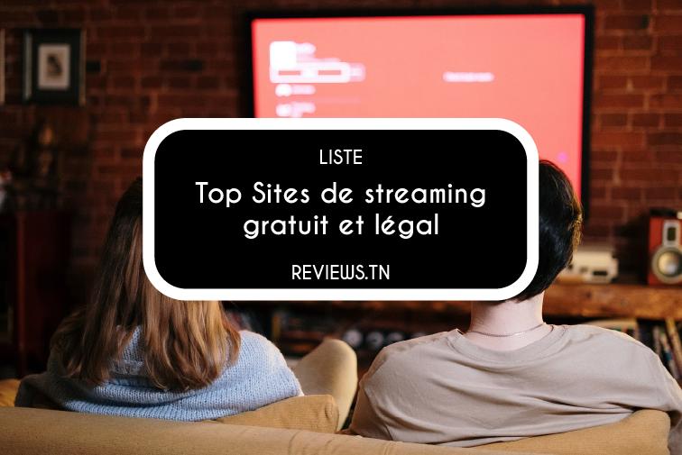 Top 7 Sites de streaming gratuit et légal 2021