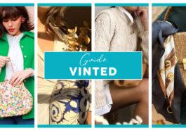 Guide Vinted : 7 Choses à connaitre pour bien utiliser le site de vente en ligne de vêtements d'occasion