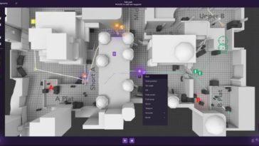Interface Katana builder