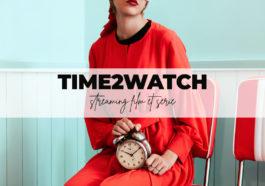 Time2watch : 25 Meilleurs Sites de Streaming Gratuits pour regarder des Films & Séries