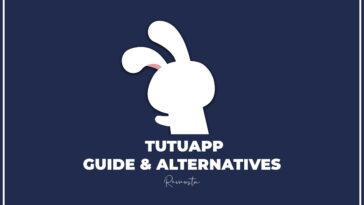 TutuApp : Top Meilleurs boutiques d'applications pour Android et iOS (Gratuits)