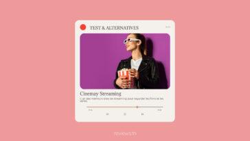 Cinemay : Regarder les Films et les Séries en Streaming Gratuit