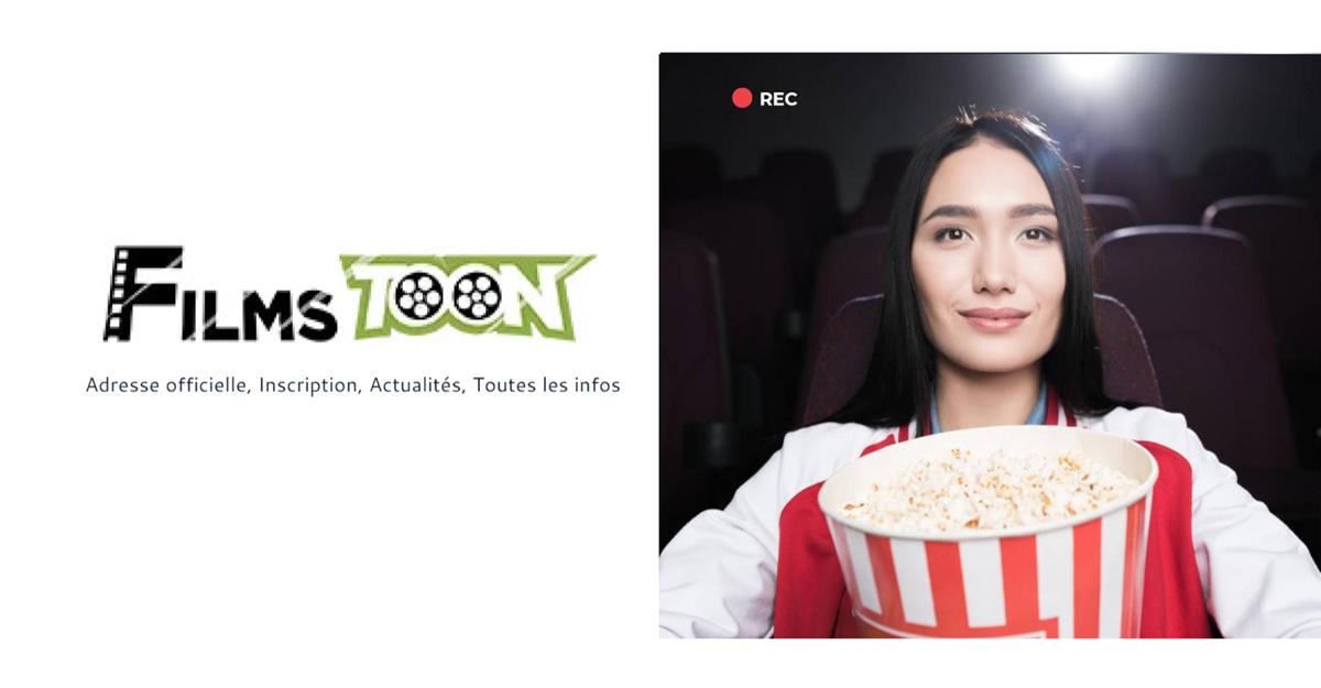 Filmstoon : Voir tous les Nouveaux Films en Streaming Complet