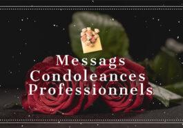 Liste : 49 Meilleurs Messages de Condoléances Professionnels et Sobres pour les collègues