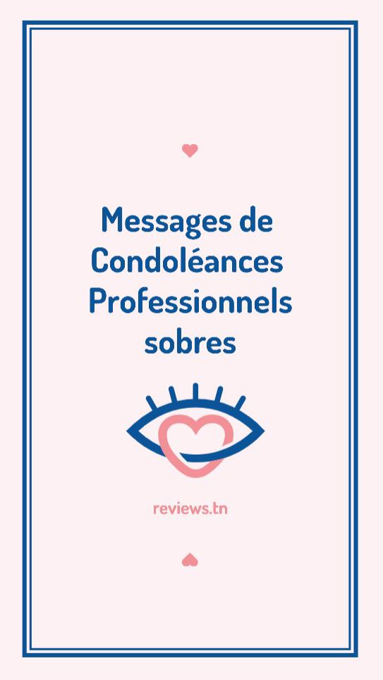 lettres de condoléances professionnelles pour les collègues, Patrons et Clients