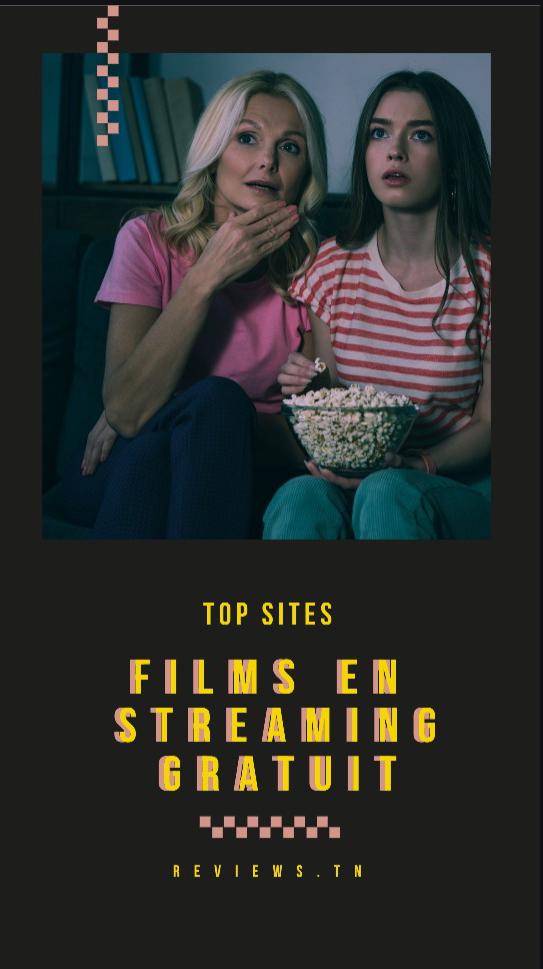 Meilleurs sites pour regarder des Films en Streaming Gratuit