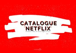 Catalogue Netflix : Top Nouveautés Films et Séries Netflix ce mois
