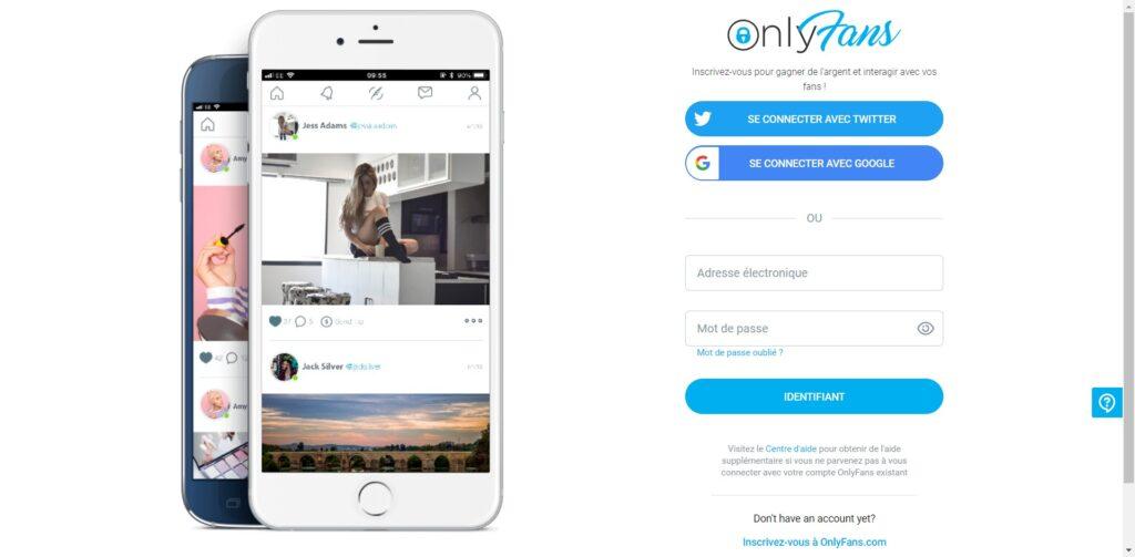 Comment Créer un compte OnlyFans ? (gratuit et payant)