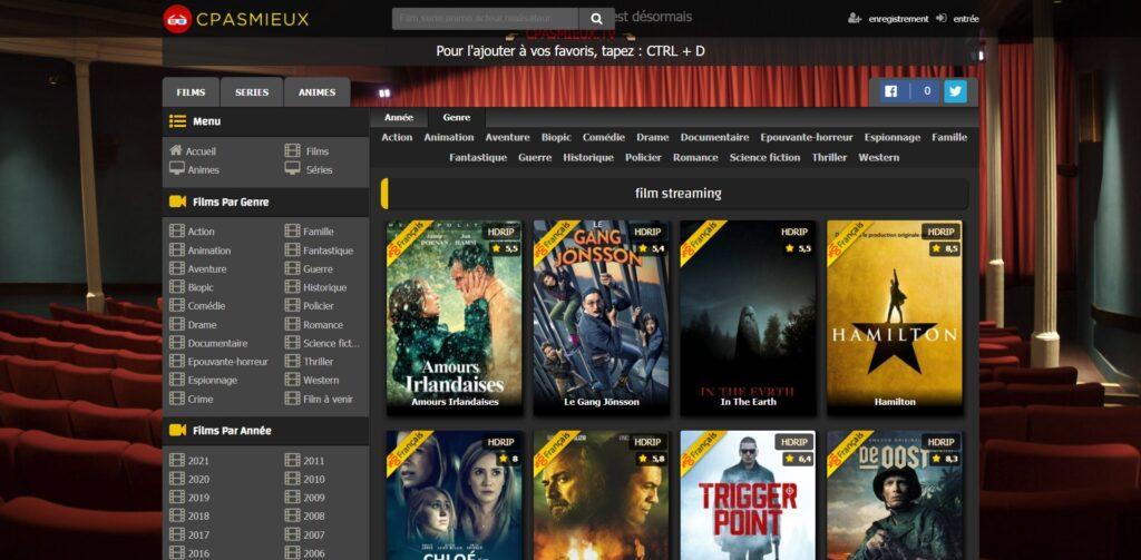 Cpas mieux club - Regarder Tous les Films en Streaming Complet en Francais a voir gratuitement
