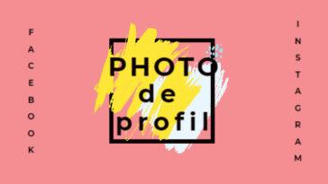 Top : +79 Meilleures idées de Photo de profil Originales pour Facebook, Instagram et tikTok