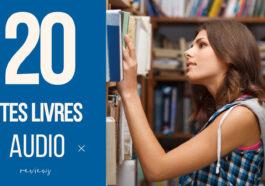 Teratas: 20 Situs Terbaik untuk Mendengarkan Buku Audio Online Gratis