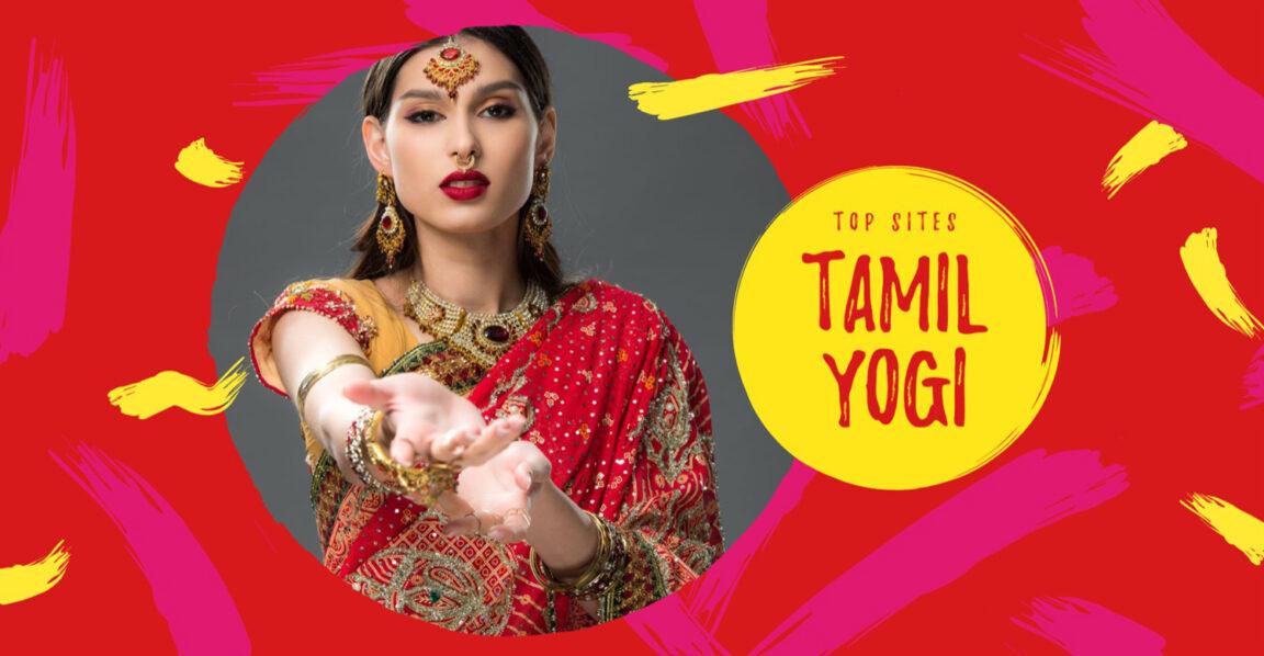 Tamilyogi : Top Sites de Streaming pour Regarder des Films Tamil en qualité HD