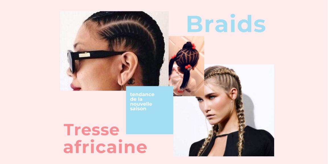 Top +51 Plus Belles Modeles Tresse Africaine Tendance en images