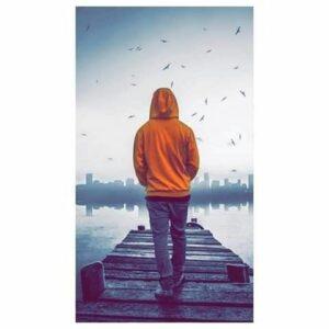 belle photo de profil instagram homme