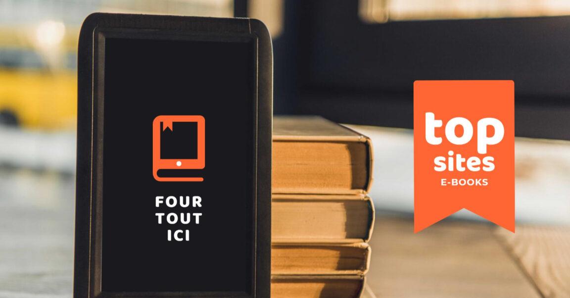 Fourtoutici : Top 10 Sites pour Télécharger des Livres Gratuitement