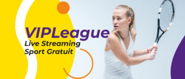 VIPLeague: Tonton Streaming Langsung Olahraga Gratis