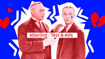 eDarling Avis : Site de rencontre pour trouver une Relation Sérieuse