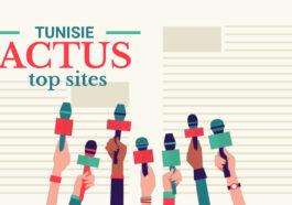 Actualité Tunisie : 10 Meilleurs sites d'actualité les plus Fiables en Tunisie