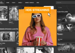 HDS Streaming : top Meilleurs Sites pour regarder des films en streaming HD et VF Gratuits