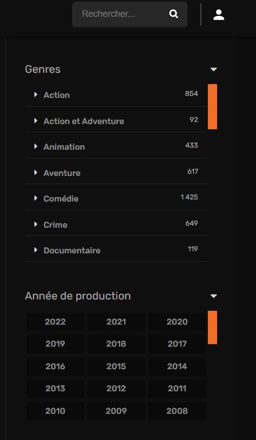 Les nouveaux films en streaming VF et HD sur streampourvous