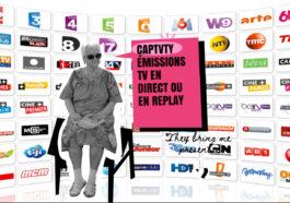 Captvty : Enregistrez les émissions TV en Direct ou en Replay (Guide & Tuto)