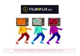 Filmoflix: 21 Situs Terbaik untuk Menonton Film dan Acara TV VF