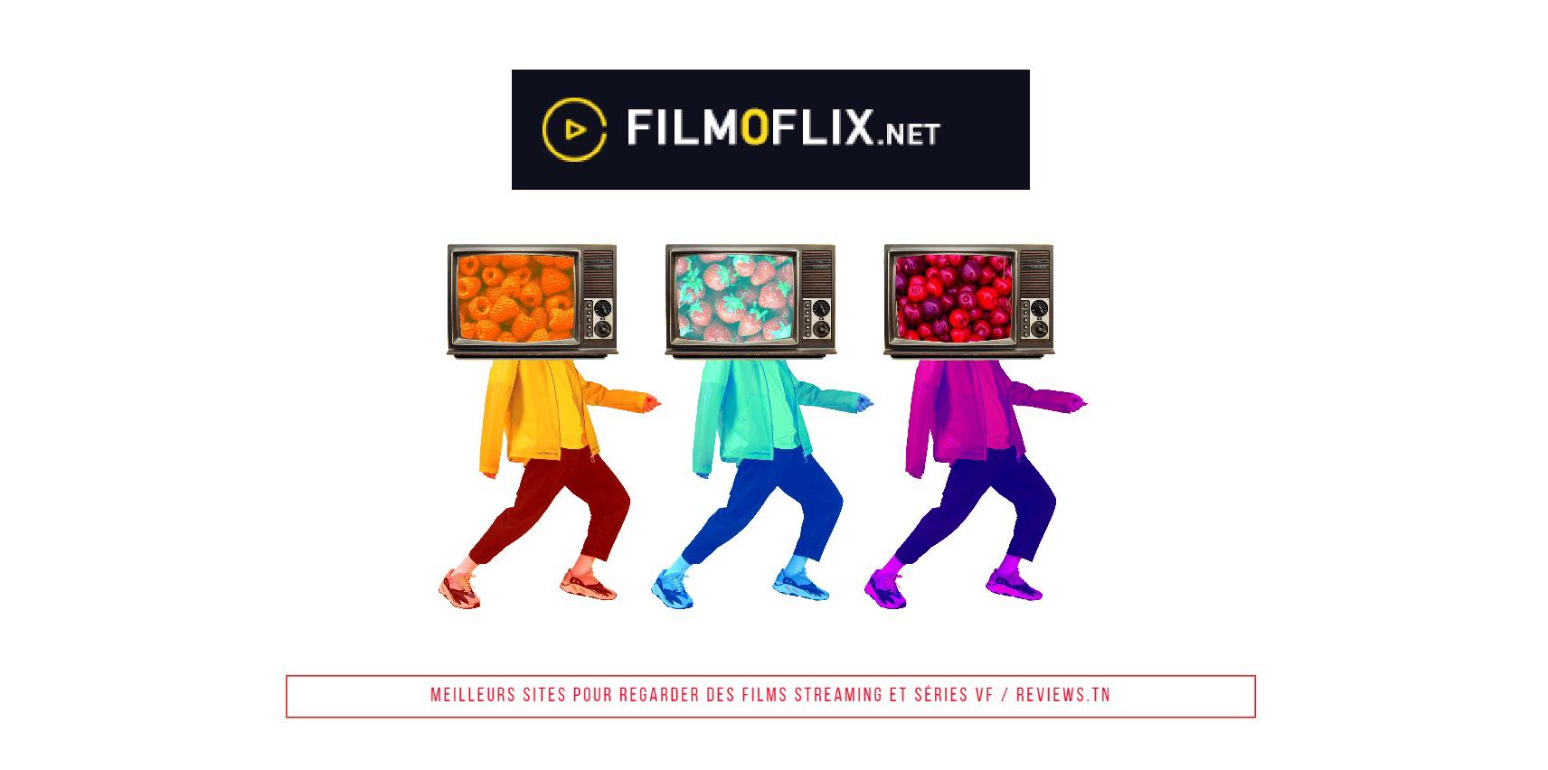 Filmoflix : 21 Meilleurs Sites pour Regarder des Films Streaming et Séries VF
