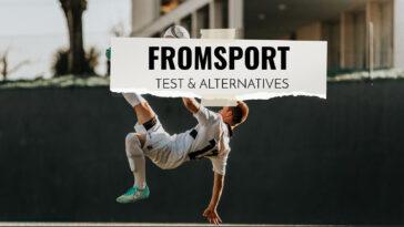 Fromsport - Meilleurs Sites pour Regarder les matches de football en Streaming direct Gratuitement