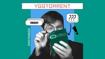 Guide - Comment Télécharger des Torrents sur YggTorrent