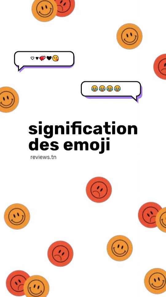 Signification des emoji : Emoji Platform Translator vous montrera à quoi ressemble chaque emoji sur un appareil Android. Pour rechercher un autre ensemble d'emojis, supprimez simplement ceux que vous avez déjà saisis et saisissez-en un nouveau. Appuyez à nouveau sur « Traduire » et l'application traduira le nouvel emoji pour vous.