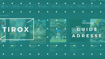 Tirexo - Le Paradis du Téléchargement Direct et Streaming Gratuit Guide & nouvelle Adresse