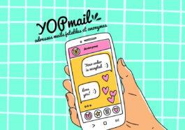 YOPmail : Créer des Adresses Emails Jetables et Anonymes pour vous protéger contre le spam