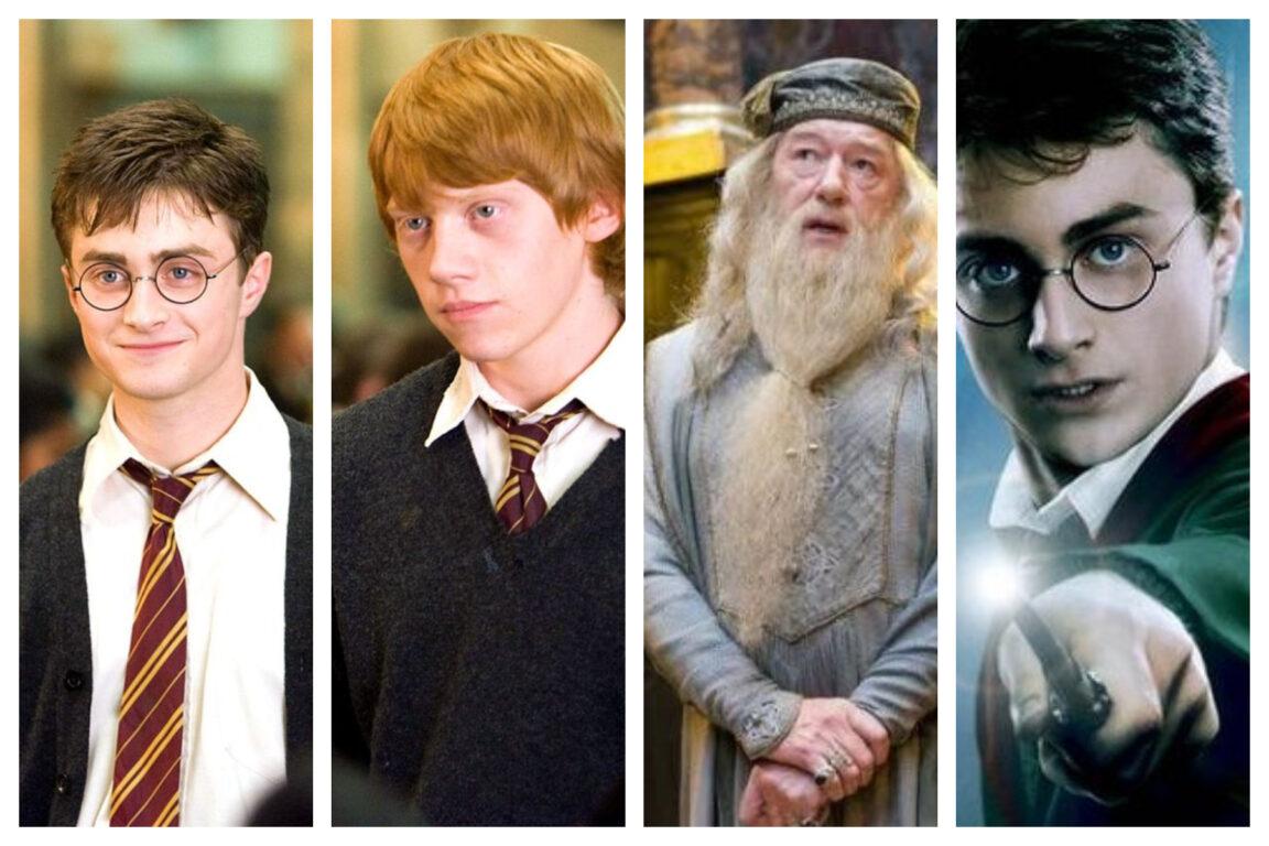 BuzzQuizz : L'ultime Quiz Harry Potter en 21 Questions (Film, Maison, Personnage)