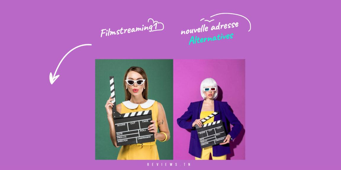 Filmstreaming1 : 30 Meilleurs Sites pour regarder des films en streaming HD et VF Gratuits